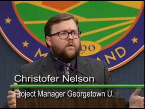 ABD'li Christofer Nelson uyardı: Yol yaparak trafik sorununu çözemezsiniz