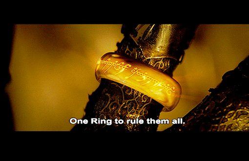 Mordor'un kara kapıları