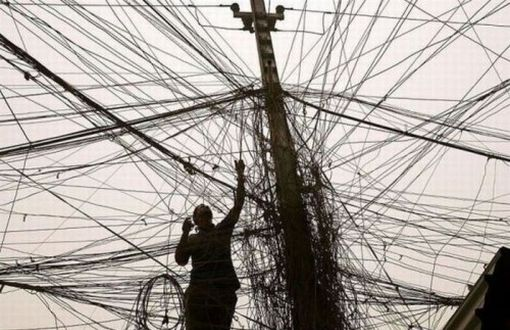 Elektrik faturaları ve kayıp-kaçak bedelleri, çevre yıkımlarını da beraberinde getiriyor