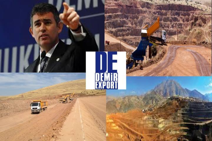 Bakırtepe Çevre Platformu: Doğamız arsenik ve siyanürle katlediliyor, Türkiye Barolar Birliği Başkanı Metin Feyzioğlu kimi savunuyor?