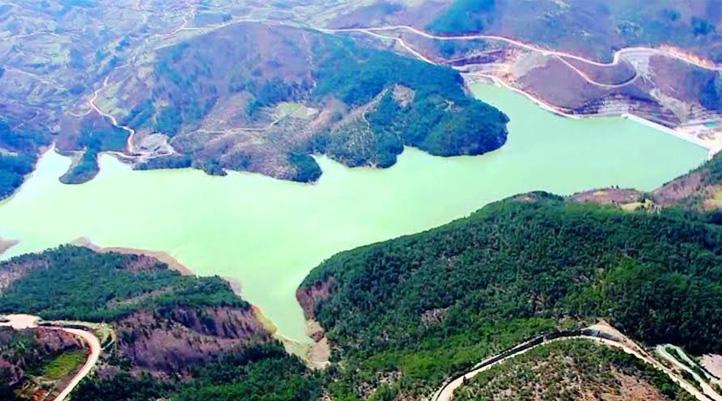 Cengiz'e Bursa'nın içme suyu kaynağında maden izni!