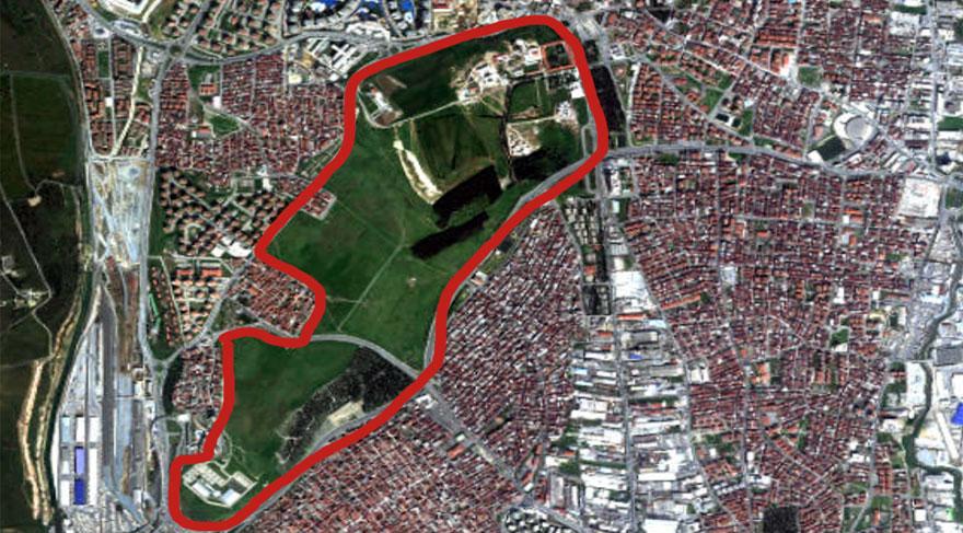 Marmara Üniversitesi kampüslerini de sattılar