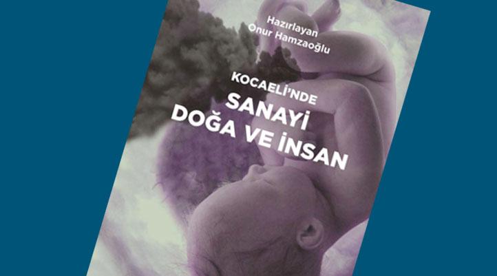 """Prof. Dr. Onur Hamzaoğlu yazdı; """"Kocaeli'nde Sanayi Doğa ve İnsan"""""""