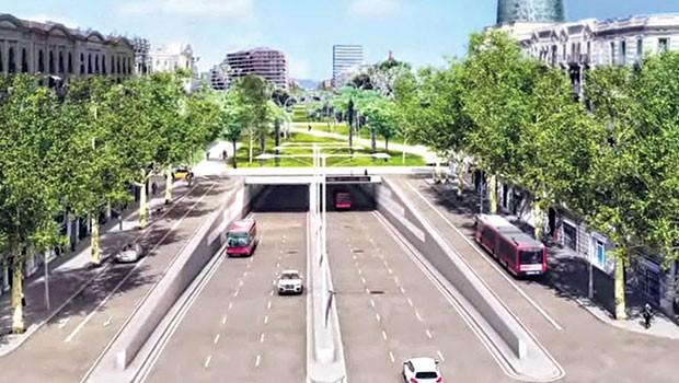 İstanbul trafiğine 'İspanyol modeli' aldatmacası