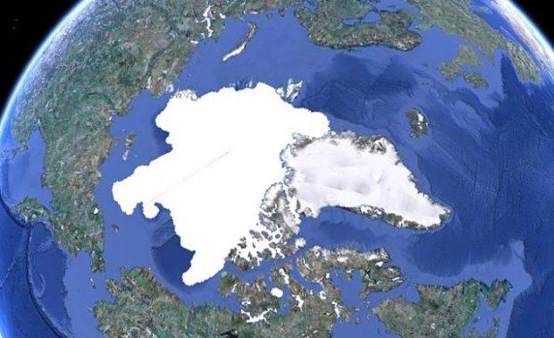 Kuzey Kutbu buzulları 100 bin yıl sonra ilk kez tamamen yok olabilir mi?