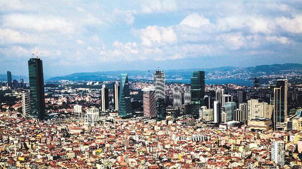 İstanbul neden esmiyor?