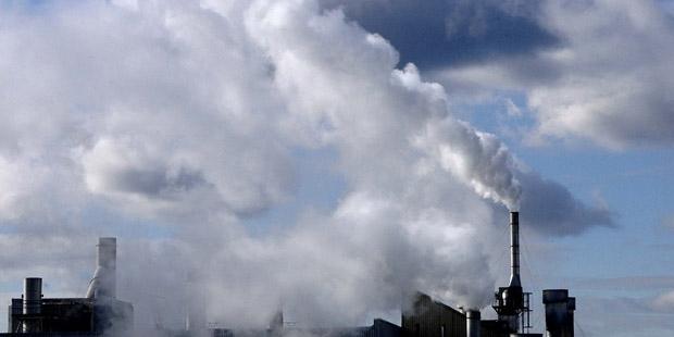 Hava kirliliği her yıl 6.5 milyon insanın hayatını mal oluyor