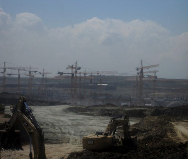 Video of Istanbul third airport – an ecocide megaproject
