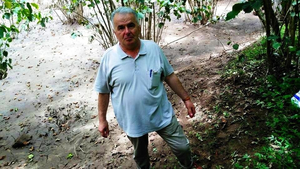 Giresun'da emekli yurttaşın mücadelesi, fındık bahçelerini işgal eden HES şirketini devirdi
