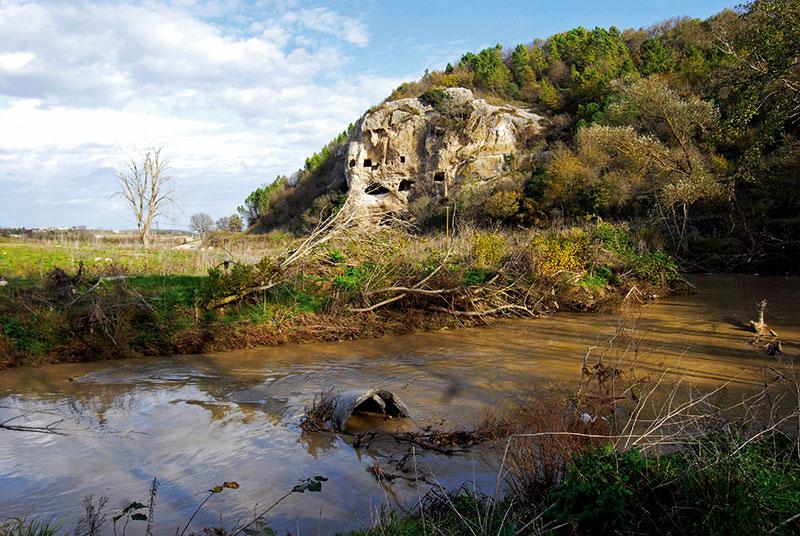 İnceğiz Mağaraları; Kuzey Ormanları'nın Balkonu