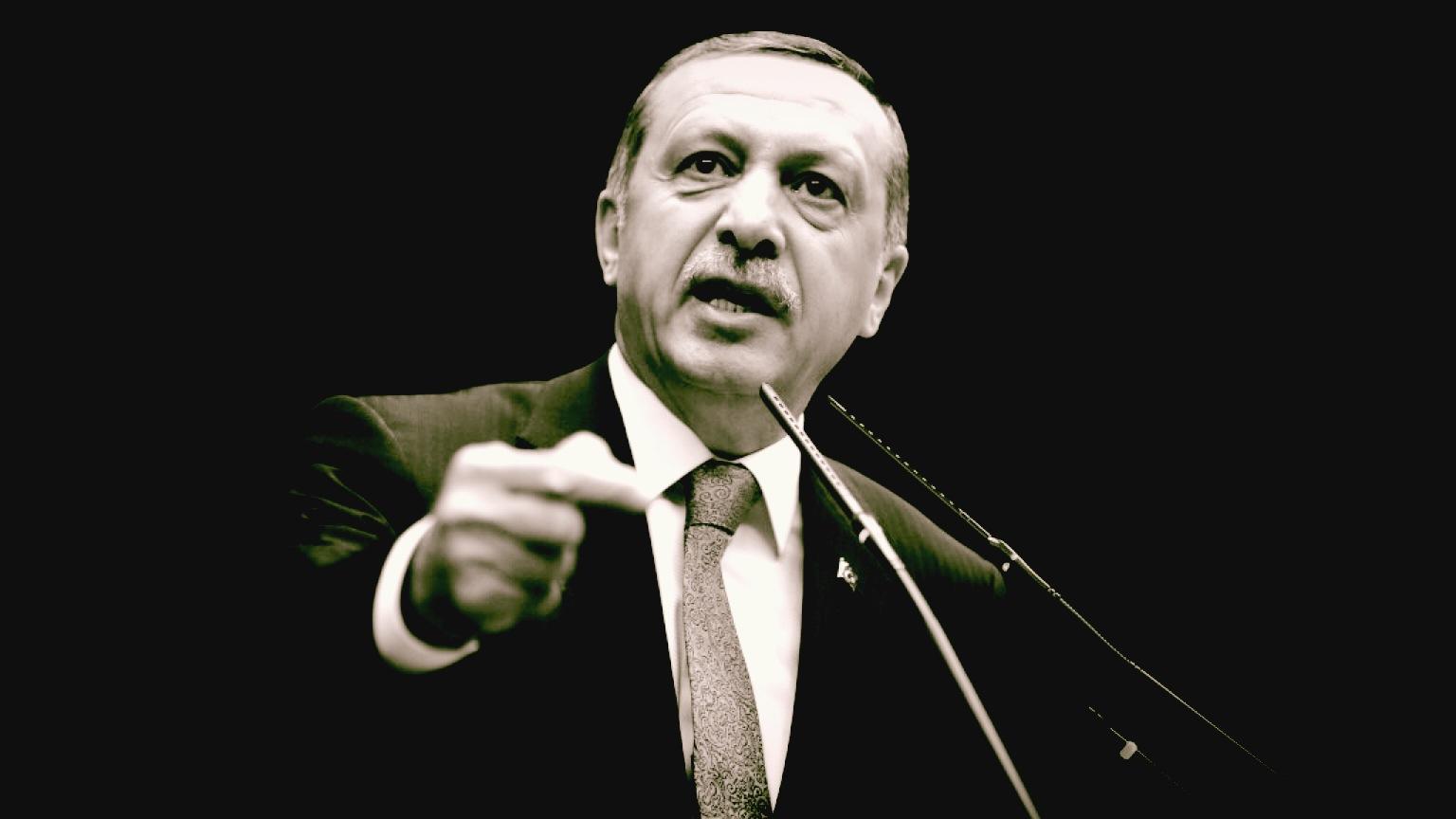 Erdoğan'ın aklı hep Gezi'de: İsteseler de istemeseler de Taksim'e kışla yapılacak