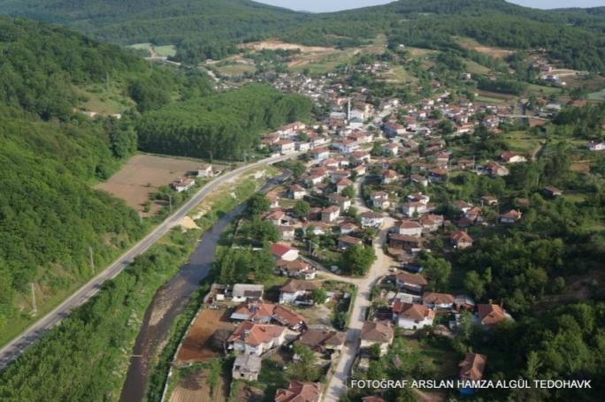 Şirket ve bakanlığa rağmen Istranca'da RES'e izin yok!