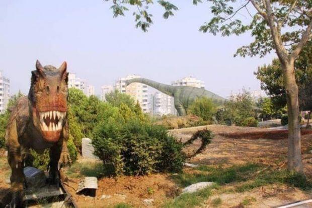 Adana'da halkın dediği oldu: Doğal Park'ın ranta açılmasına geçit verilmedi