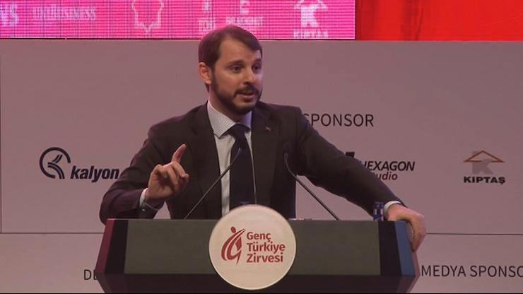 Damat'tan nükleer gözdağı: Yatırım yapmazsak İstanbul elektriksiz kalacak