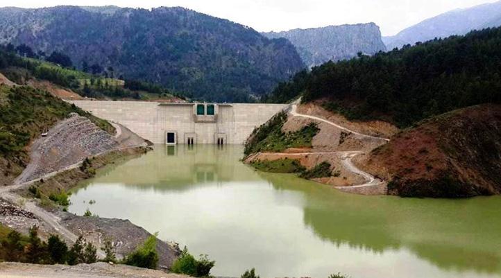 Isparta'da baraj ve hes projesi için topraklarına el koyulan köylüler isyan etti!