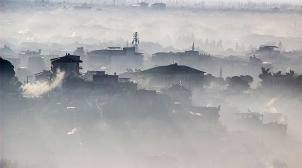 Hava kirliliği her yıl 6 buçuk milyon insanın ölüm sebebi