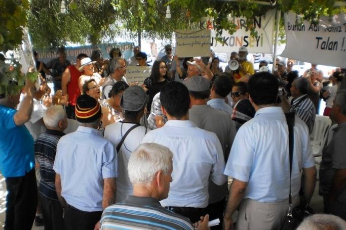 Yargıdan Karaburun'daki RES'lere bir durdurma daha