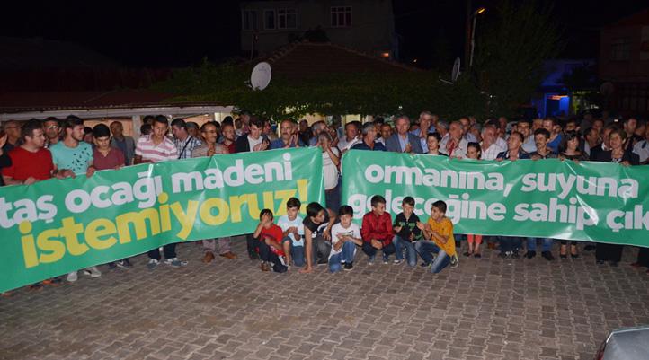 Mehmet Cengiz'in yeni talan alanı: Trakya