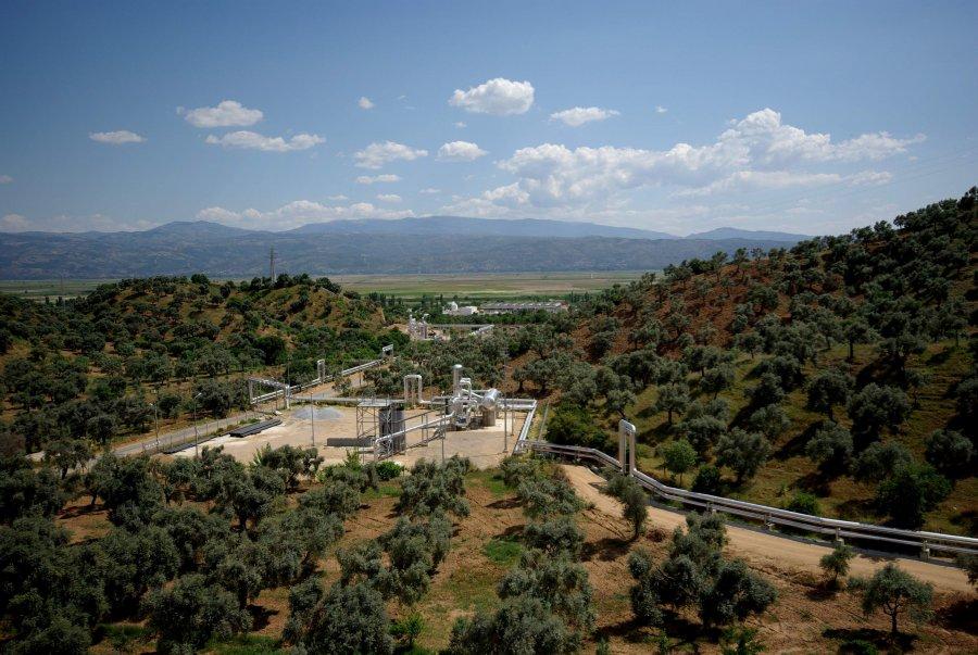 İstedikleri yere jeotermal santral kuruyorlar, yetti gari!