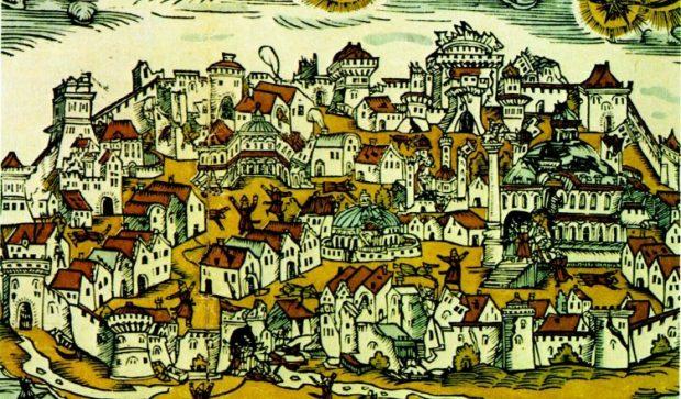 İstanbul Depreme Hazır mı?