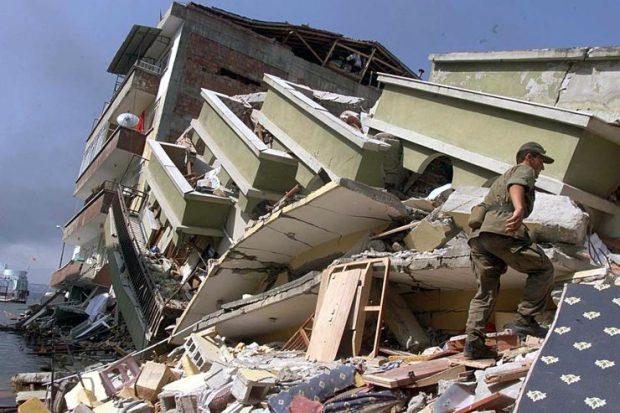 İMO tehlikeye dikkat çekti: Olası İstanbul depreminde iki milyon insan evsiz kalacak