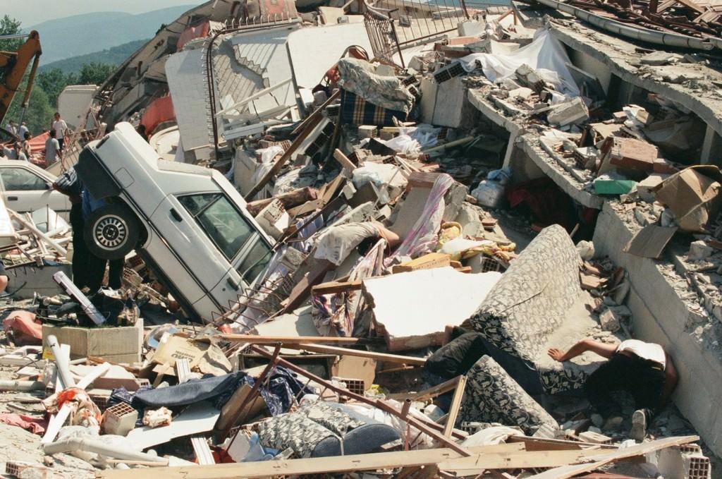 Prof. Naci Görür: Marmara Depremi Şu An Yerin Altından Geliyor, Önceden Haber Alabiliriz