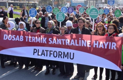 Bakanlığın 'ÇED usandırma' oyunu Bursa'da: İptal edilen termik santrale yeniden ÇED
