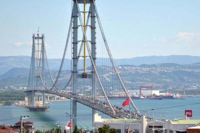 Osmangazi Köprüsü: Sefası şirketlere cefası halka