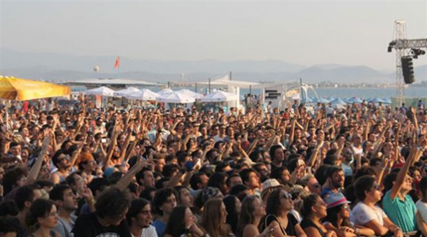 Zeytinli Rock Festivali yasağı kaldırıldı