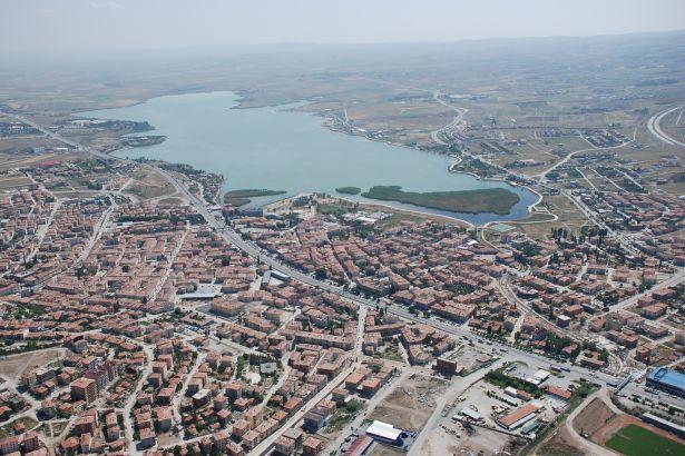 Ankara'nın taşı toprağı satılık: Gölbaşı ve Yenimahalle özelleştiriliyor!