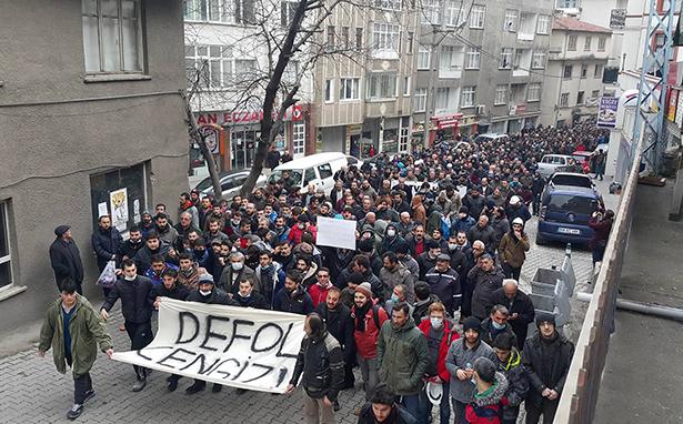 Cengiz'in işçilerini devlet mi eğitecek?