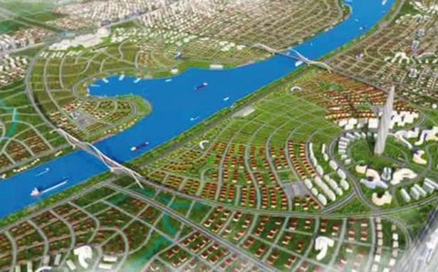 Bir yağmada daha beraberler: AKP'nin Kanal İstanbul projesine Limak talip