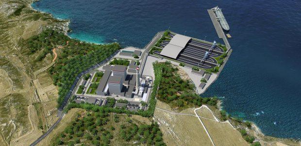 Cengiz'in santralı hukuktan kurtulmaya bir adım daha yaklaştı