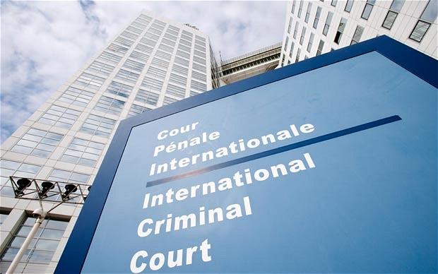 Uluslararası Ceza Mahkemesi çevre tahribatını da kapsamına aldığını açıkladı
