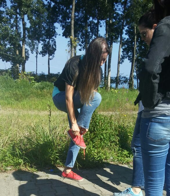 'Cerattepe' ablukası: Davayı izlemek isteyenlere çoraplarına kadar 'arama' işkencesi