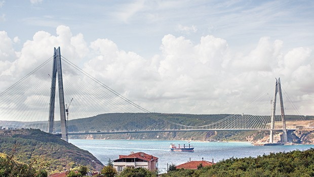 Yeni köprünün artırdığı lojistik maliyetleri sofraya kadar uzanabilir