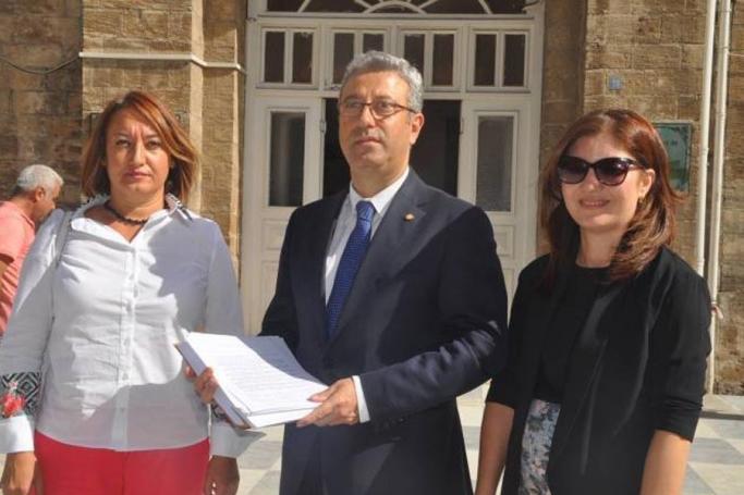 Mersinli avukatlardan Akkuyu nükleer santraline karşı bin imza