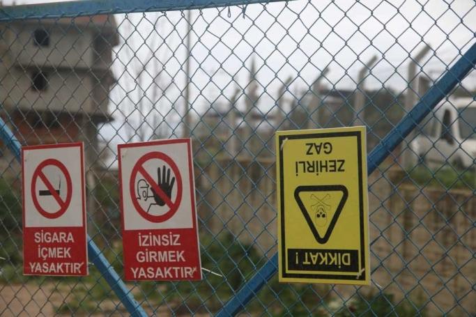 Bilirkişi: Tarım alanında jeotermal santrali kurulamaz