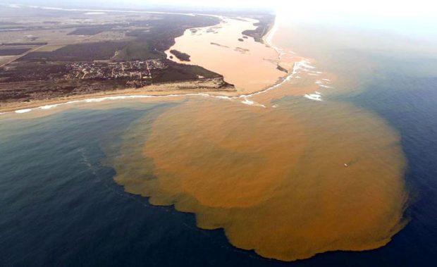53 ülkeden sadece Türkiye ve Norveç, maden atıkları denize dökülsün diyor!