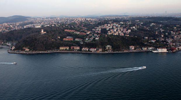 İstanbul Boğazı başta şehirlerdeki özel ormanların idam fermanı yönetmelik davalık oldu