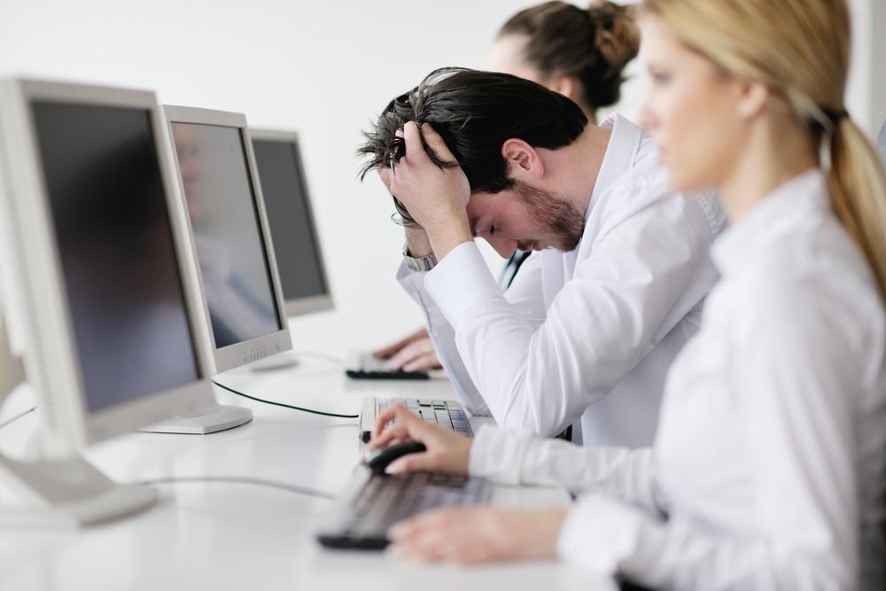 Hasta Bina Sendromu Bir Meslek Hastalığı mıdır?