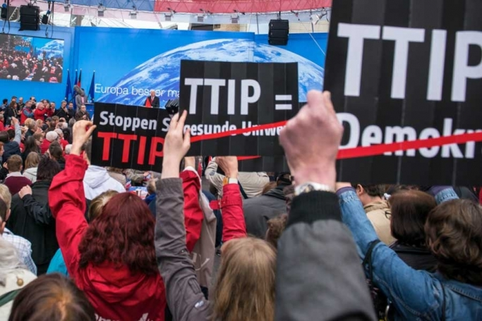 TTIP'yle uluslararası tekellerin iktidarı daha da artacak