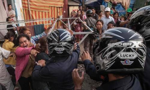 Uluslararası Ceza Mahkemesi yargı yetki alanını çevre yıkım vakalarını kapsayacak şekİlde genişletti