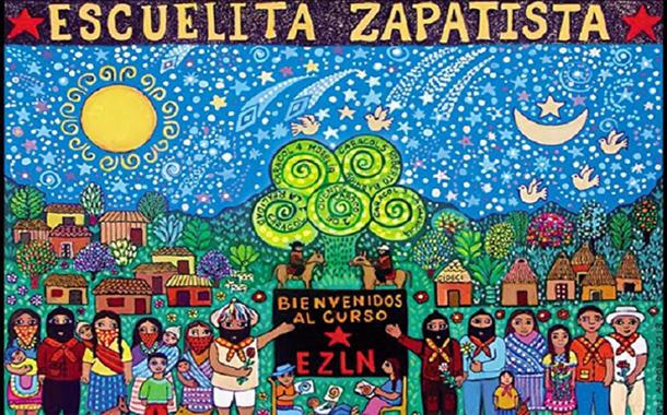 Zapatistalar'dan davet var: Bir ev, öteki dünyalar