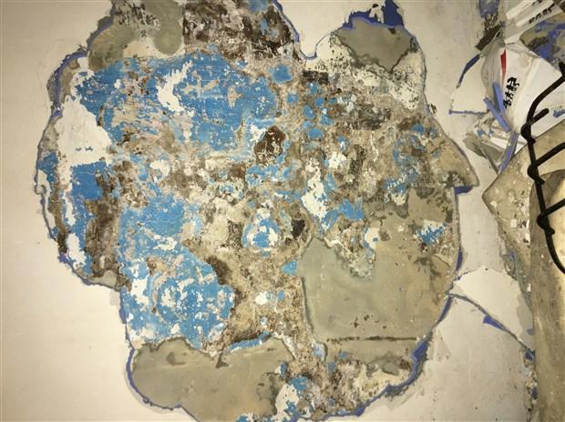 Ihlamur Parkı'nda bir kazanım daha! Tarihi tonozlu su deposu koruma altına alındı