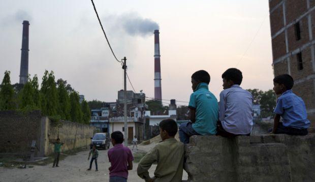 Hindistan Paris İklim Anlaşması'nı onaylayan 62. ülke oldu