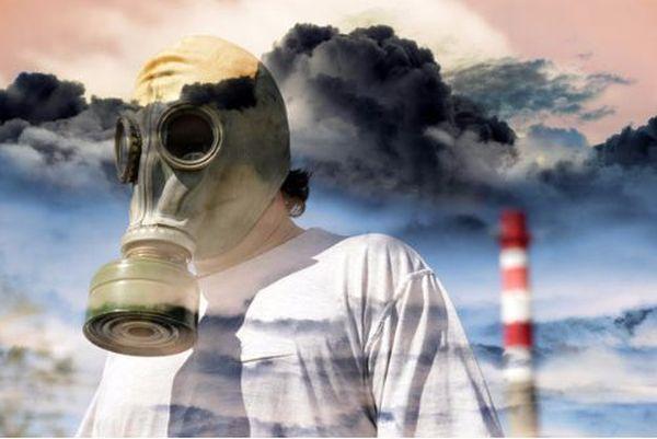 'Türkiye'de hava kirliliği nedeniyle her yıl 32 bin kişi ölüyor'