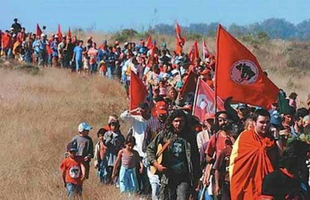 Söyleşi: Brezilya Topraksızlar Hareketi Deneyimi