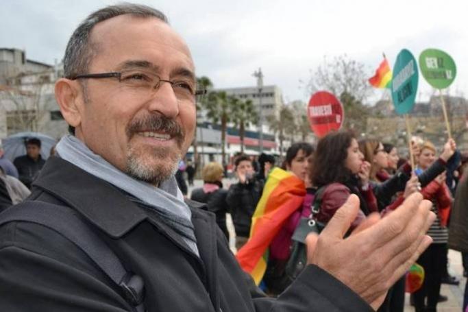 'Güney Afrika'nın Nobeli' Avukat Arif Ali Cangı'nın