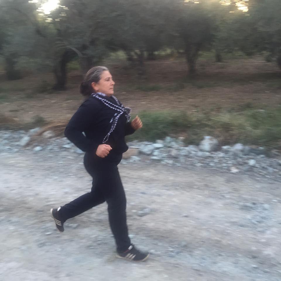 Ali İsmail'in annesi Emel Korkmaz, Ali İsmail Korkmaz Vakfı için koşacak